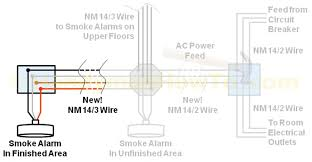 wiring diagram page 5 the wiring diagram wiring diagram for firex smoke detector
