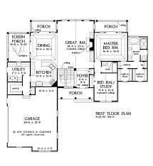 Basement Designs Plans Impressive Conceptual Design 48D Is NOW AVAILABLE Don Gardner House Plans