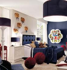 Kids Bedroom Lamps Bedroom Contemporary Kids Bedroom Decorated With Blue Bedroom