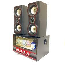 Dàn Âm Thanh Tại Nhà - Loa Vi Tính Hát Karaoke Có Kết Nối Bluetooth USB  SKYNEW - SKN395 - Phân Phối Bởi TopLink chính hãng 1,033,800đ