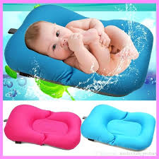 baby seat for bathtubnewborn baby bathtub pillow pad lounger air cushion floating soft seat bath safety baby seat for bathtuull image for best bathtub