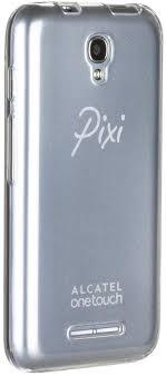 <b>Чехол</b> для телефона <b>Ibox</b> Crystal для <b>Alcatel</b> 4024D Pixi First ...
