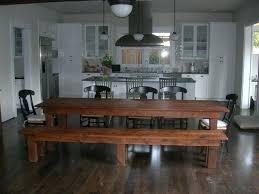 farm table kitchen x eastern white pine harvest table with bench farm table kitchen restaurant st