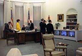 nixon oval office. Lyndon Nixon Oval Office