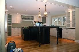 server island light fixtures kitchen