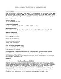 cover letter resume examples for skills section resume examples ...