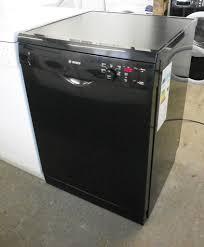 bosch dishwasher black. Fine Bosch Bosch SMS50T06GB Digital Display Dishwasher  Black 25 For Delivery Throughout E