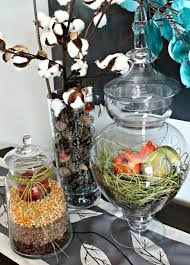 Apothecary Jar Decorating Ideas Huge Assortment of Apothecary Jar Ideas for Fall Decor 80