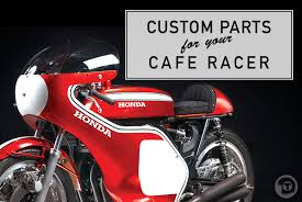 custom parts for you cafe racer 3 return of the cafe racers