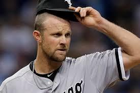 John Danks not worthy of the disdain he gets from Sox fans ...