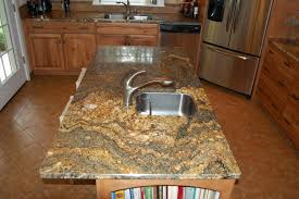 luxury sandstone countertops