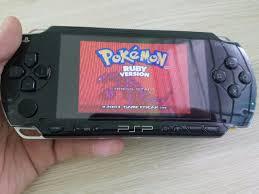 Máy chơi game PSP 1000 mới đã hack full chơi đủ loại game Loại Tốt thẻ nhớ  32gb, giá tốt nhất 1,500,000đ! Mua nhanh tay!