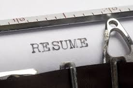 8 Tips For Preparing An Effective Resume Glc Group