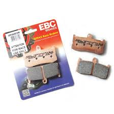 Ebc Motorcycle Brake Pads Application Chart Buy Ebc Brakes Gpfax Sintered Motorcycle Brake Pads