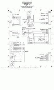 mazda mx3 fuse box diagram mazda wiring diagrams