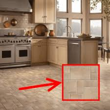 Best Kitchen Flooring for Cost: Sheet Vinyl