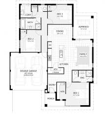 Small Picture 3 Bedroom House Plans Indian Style Image collections Home Ideas