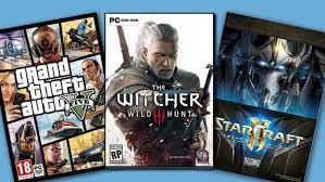 best pc games sites
