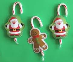 12 Candy Cane Crafts Your Kids Can Make For Christmas  Gift Of Christmas Crafts Using Candy Canes