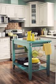 Freestanding Kitchen Islands The Inspired Room