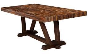 Reclaimed Peroba Wood Furniture Zin Home Blog