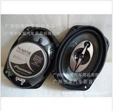 pioneer 6x9 speakers. pioneer ts-a6972e 6 * 9   6x9 inch car coaxial speaker audio 6x9 speakers