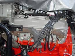 small block plug wires hei rams horns pirate4x4 com 4x4 and off road forum