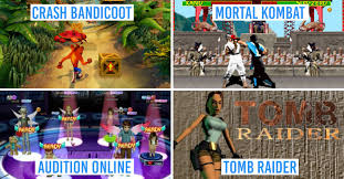 23 iconic 90s video games to play