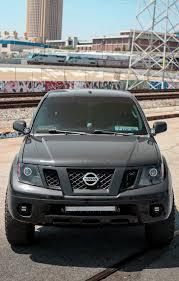 2012 Nissan Frontier Light Bar 2005 2017 2nd Gen Nissan Frontier Ditch Light Brackets Stainless Steel