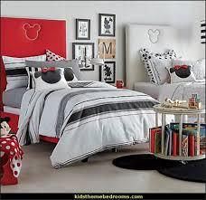 mickey mouse bedroom ideas minnie