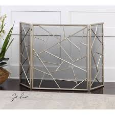 Tealight Fireplace Screen Products Page Fireplace Screens Modern Fireplace Screens
