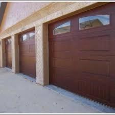 faux wood garage doors cost. Faux Wood Garage Doors Cost E