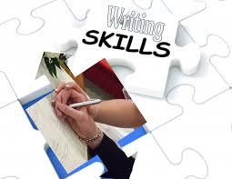 Writing Skills Writing Skills