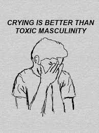 Image result for toxic masculinity