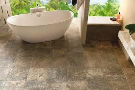 stone floor tiles bathroom. Sandstone Engineered Stone In A Bathroom - D4311 Engineered Tile Floor Tiles