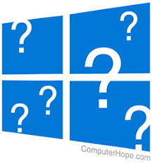 Windows 10 Help And Support