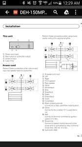 sony mex n4100bt wiring harness diagram sony image amp turns on but no sound on sony mex n4100bt wiring harness diagram similiar sony 51ws500 manual