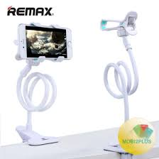 <b>Держатель Remax RM</b>-<b>C22</b> Lazy Stand undetachable <b>Black</b>