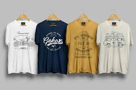 T Shirt Design Inspiration Gekox Apparel On Behance Tshirt Design Tshirt Design
