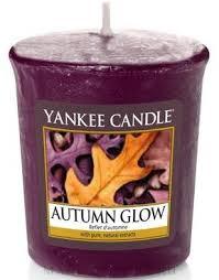<b>Ароматическая свеча</b> - Yankee <b>Candle Scented</b> Votive Autumn ...