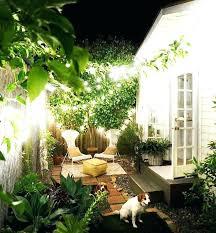 outdoor patio garden ideas small design gardens and tiny 2 designs uk full size