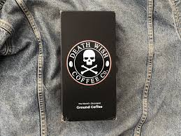 Death Wish Coffee Chart Death Wish Coffee Review Worlds Strongest Coffee