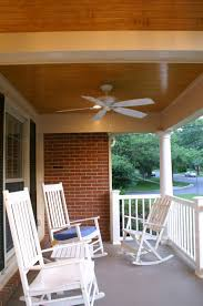 white ceiling fans without lights. Outdoor Ceiling Fans Without Lights Small Fan Light  Glossy Bamboo Red White Ceiling Fans Without Lights
