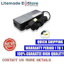 replacement laptop power adapter