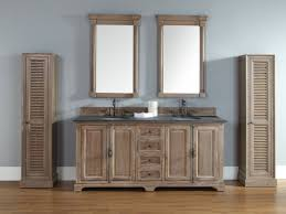 Rustic Bathroom Vanities And Sinks Rustic Bathroom Vanity With Copper Vessel Sink Ms1373 25 24