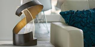encounter table lamp hubbardton forge vermont woods studios