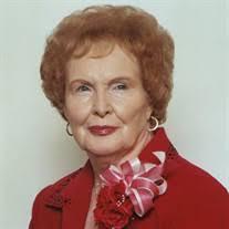Ms. Myrtle Porter Obituary - Visitation & Funeral Information