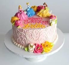 Disney Princess Cakes Avtodayinfo