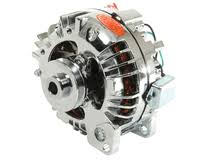 alternators Powermaster Alternator Wiring Diagram powermaster street \