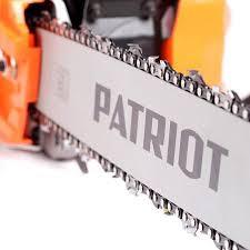 <b>Бензопила Patriot PT 3816</b> 220105510 — купить без предоплаты ...